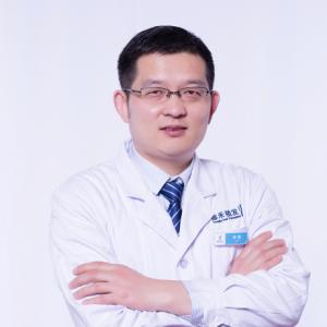 徐鲁-植发医生