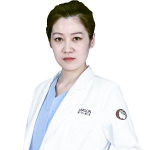 邵宇-植发医生