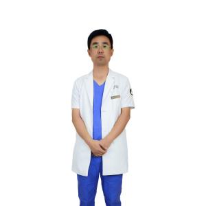王灿领-植发医生