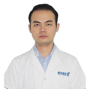 杨子军-植发医生