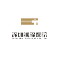 深圳鹏程植发-logo