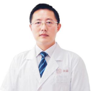 王德虎-植发医生
