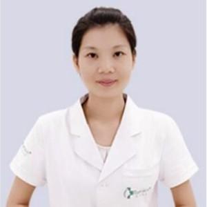 吕锡彩-植发医生