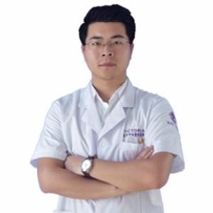邱荣强-植发医生
