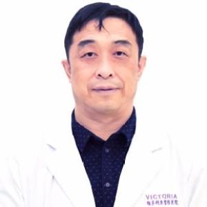 姜涛-植发医生