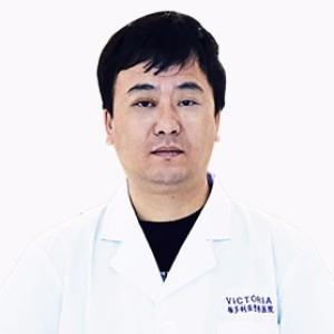 喻辉-植发医生
