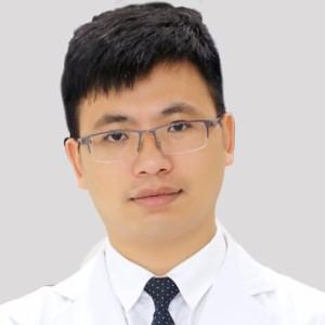 刘海-植发医生