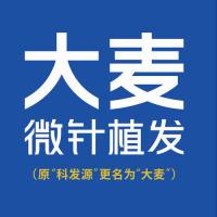 济南大麦植发医院-logo