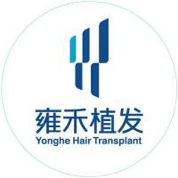 天津雍禾植发医院-logo