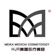 广州美咖医疗美容-logo