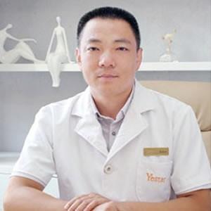 鲁清滨-植发医生