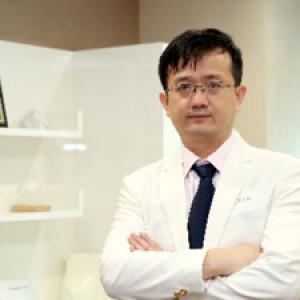 张久赋-植发医生