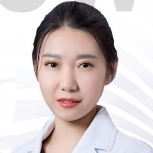 刘彭莉-植发医生