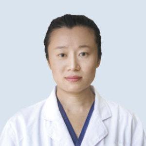 朱红梅-植发医生