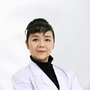 贺心玲-植发医生