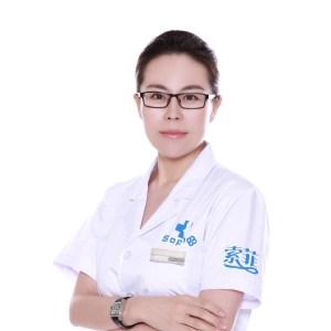 张慧颖-植发医生