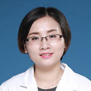 丁梅丝-植发医生