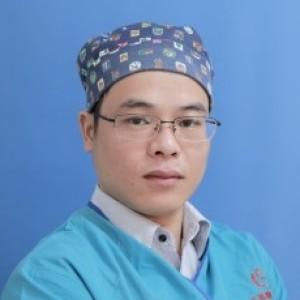 尹炜能-植发医生