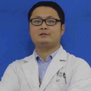潘奇-植发医生
