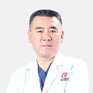 何晋龙-植发医生