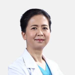 张晓梅-植发医生