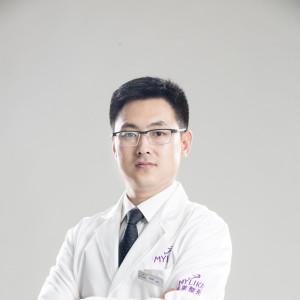 朱启刚-植发医生