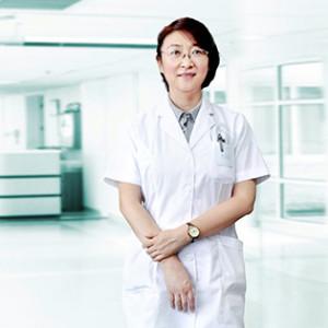 阎晓丽-植发医生
