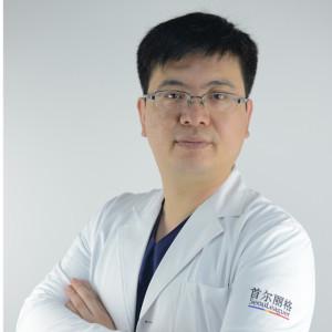 范荣杰-植发医生