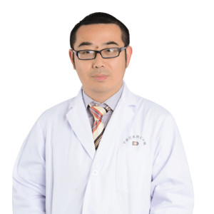 吴学军-植发医生