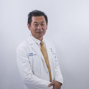 周建荣-植发医生
