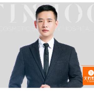 白俊涛-植发医生