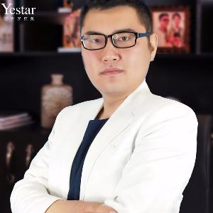 吴垠-植发医生