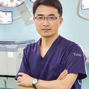 唐毅-植发医生