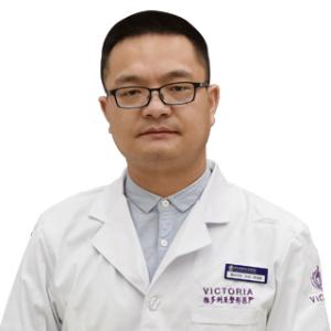 李成辉-植发医生