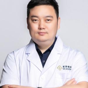 龚金荣-植发医生