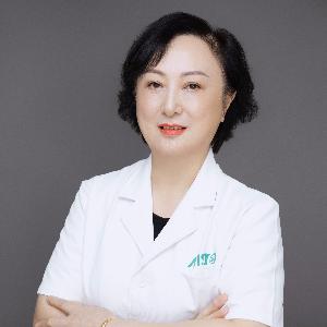 余涵-植发医生
