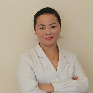 王顺霞-植发医生