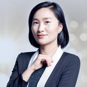 朱星蓉-植发医生