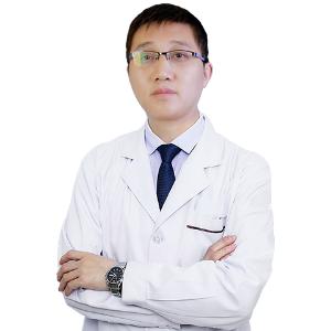 孙顶跃-植发医生