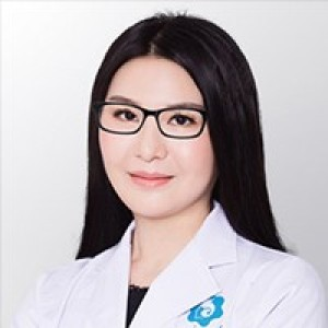 王秀萍-植发医生