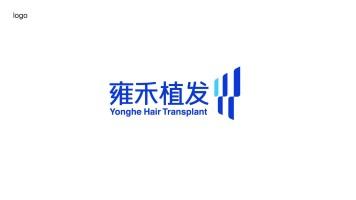 北京雍禾美度门诊部-logo