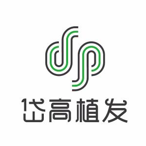 岱高植发-医院logo