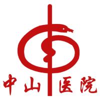 长沙中山医院皮肤科-logo