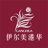 上海伊尔美港华医疗美容医院-logo