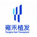 深圳雍禾植发-logo